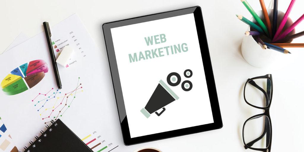 Cos'è il Web Marketing e cosa può fare per la tua azienda polyplus lab