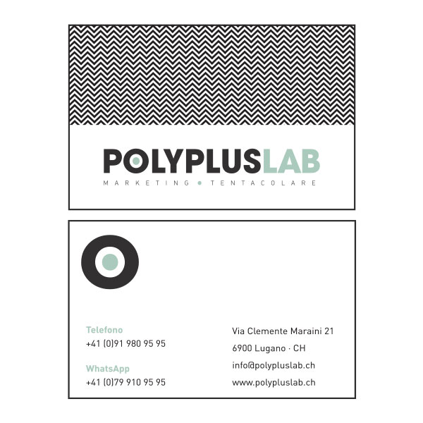 biglietti-da-visita polypluslab marketing tentacolare