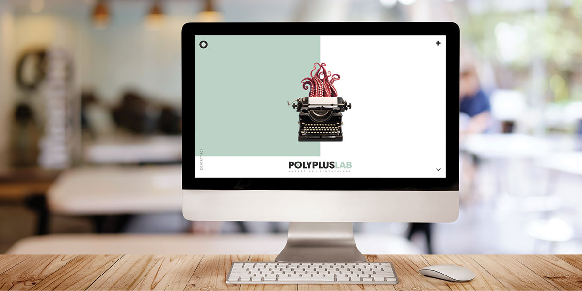 Mi serve davvero un sito web aziendale? PolyPlus Lab Lugano