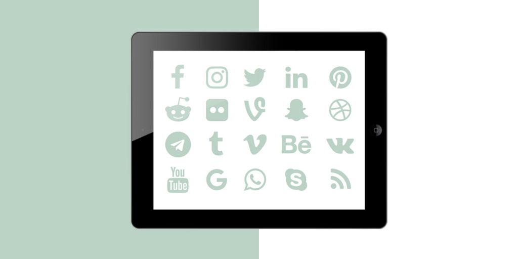 I social network e l'immagine aziendale polyplus lab