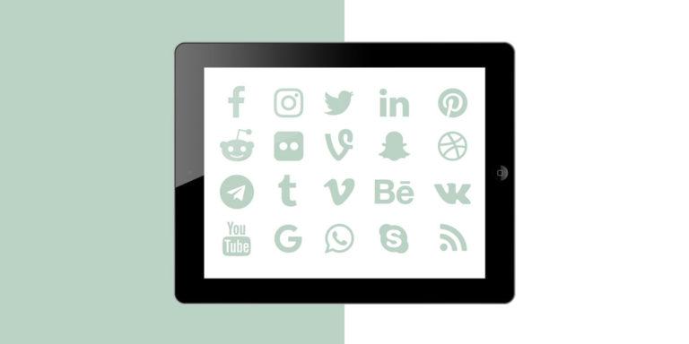 I social network e l'immagine aziendale