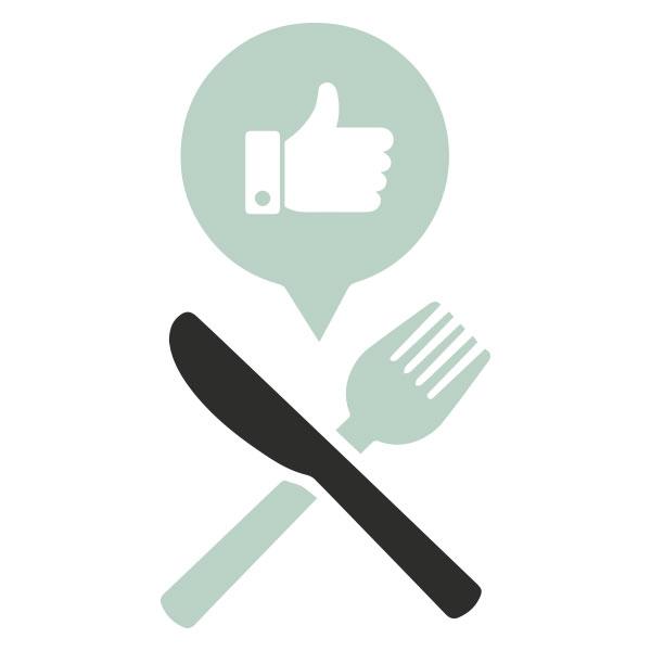 social-network-ristorazione polypluslab marketing tentacolare