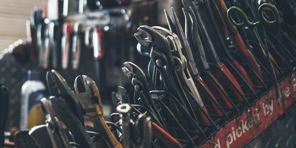 Da dove partire per il marketing online per elettricisti, idraulici e artigiani PolyPlus Lab Lugano