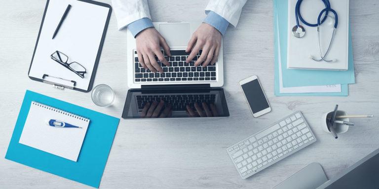 4 suggerimenti di online marketing per cliniche e servizi sanitari